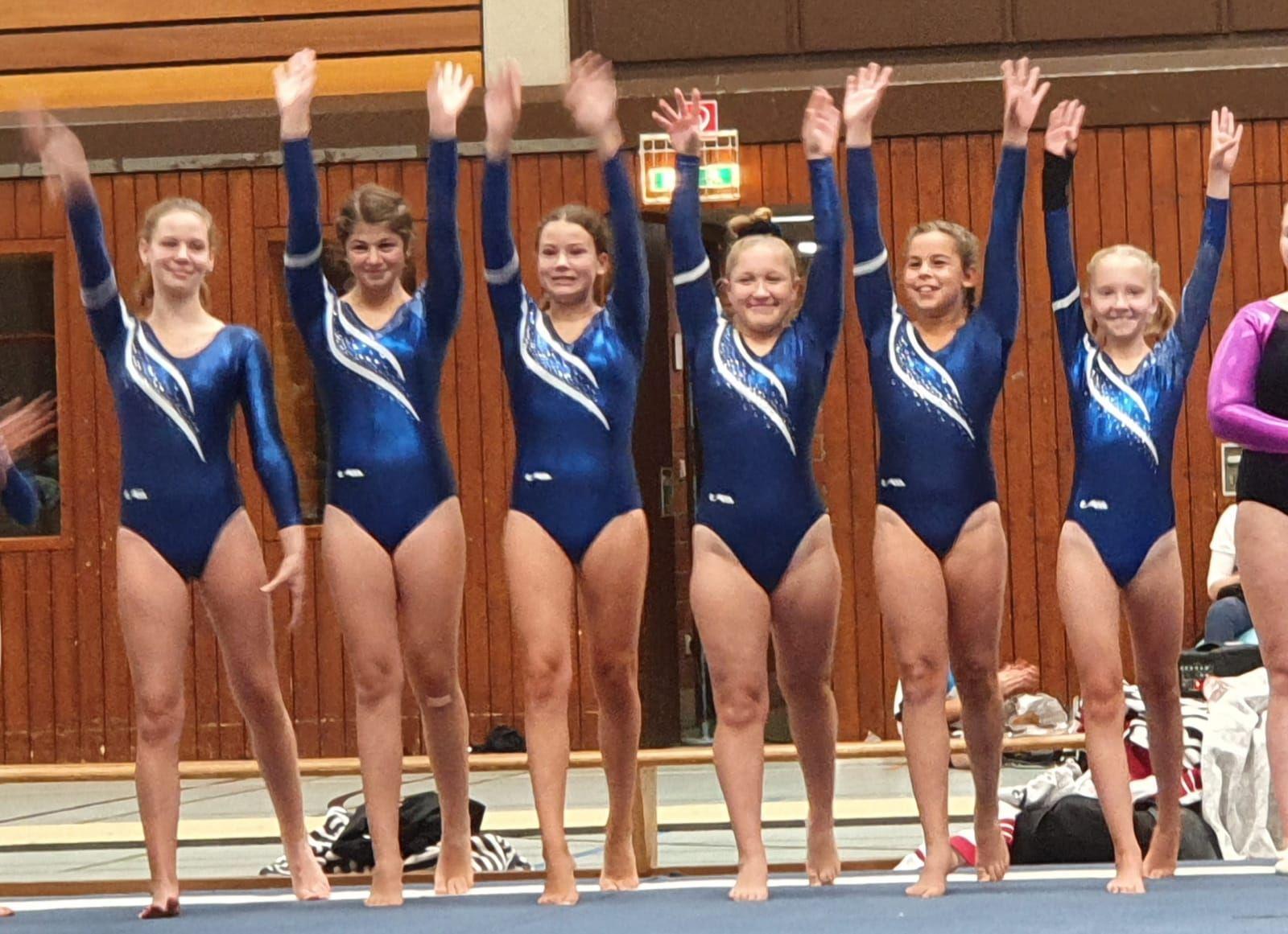 2019-7. Mannschaft Siegerehrung