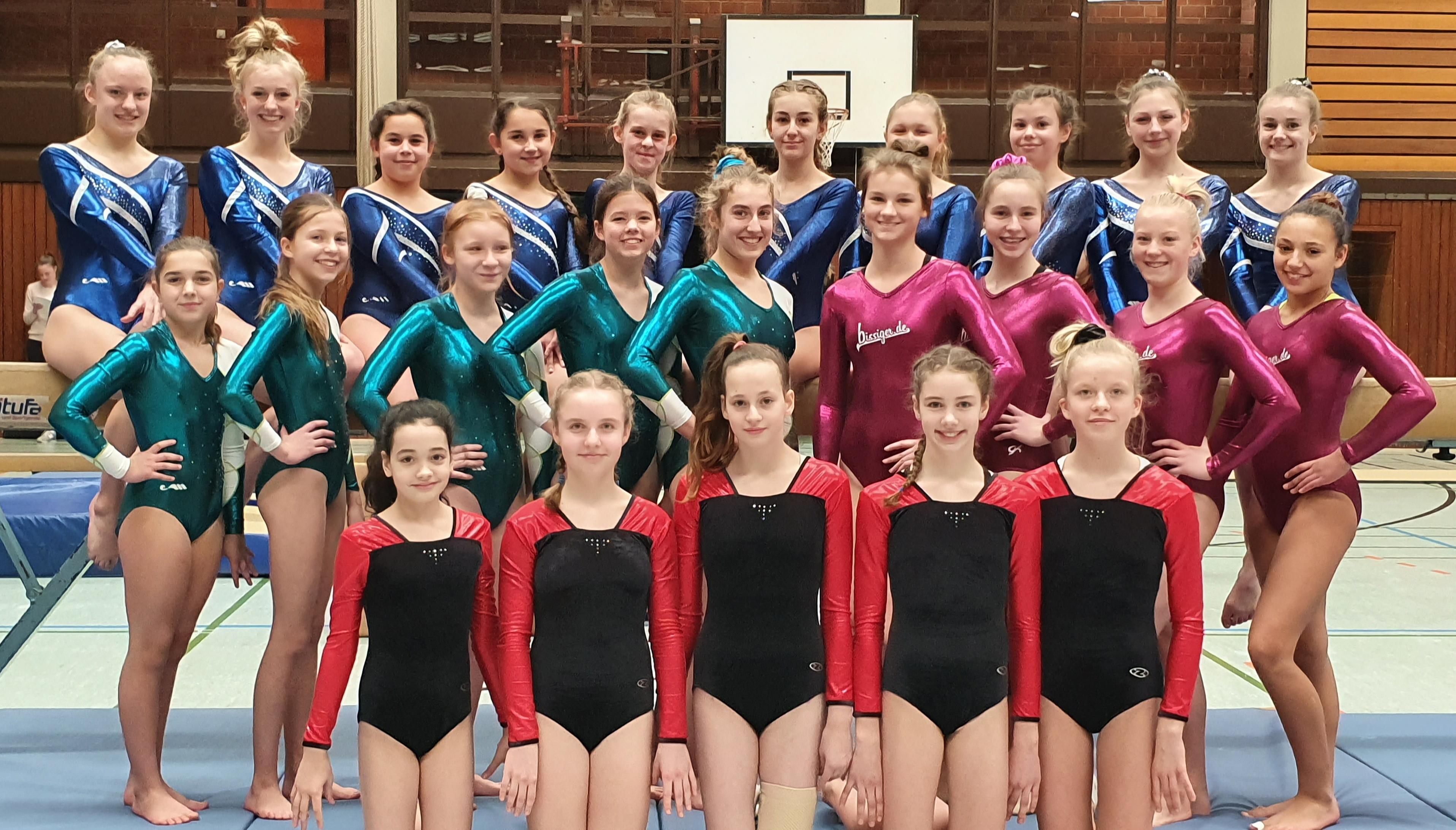 Jugend trainiert f. Olympia-Bielefeld